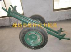 电线杆运杆车研发厂家