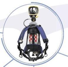 厂家直销正压式空气呼吸器 正压式呼吸器