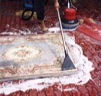 上海杨浦区五角场地毯清洗楼梯走廊地毯更换