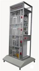 四層透明仿真教學電梯模型 三菱