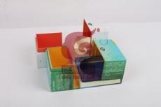 用瓦欏紙制作包裝盒的有哪些優勢