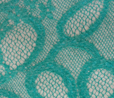 廠家供應錦氨蕾絲面料復合仿兔毛針織布