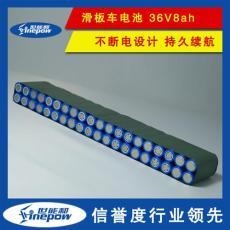 電動滑板車電池批發