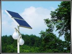 太阳能路灯的成本与设计的关系